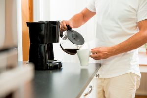 Reasons for having one or more coffee machines at your place