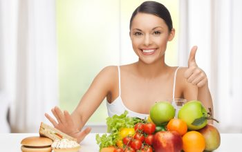 A guide to healthy diets