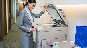 Qualities of a good photocopy machine for your office