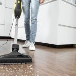 Things to clean with vacuum