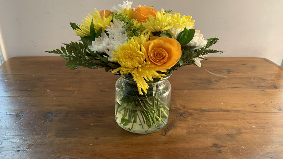 Why are flower delivery services so popular?