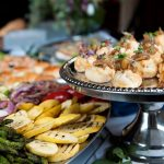 Corporate catering tips and ideas