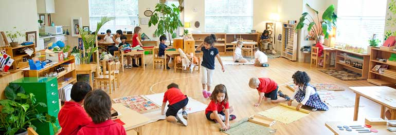 How to pick the best Montessori?