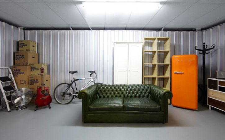 Tips to find the perfect storage units