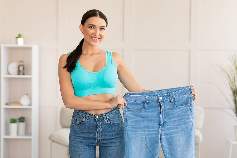 Weight loss solutions for you to try out
