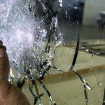 Kinds of bulletproof glas