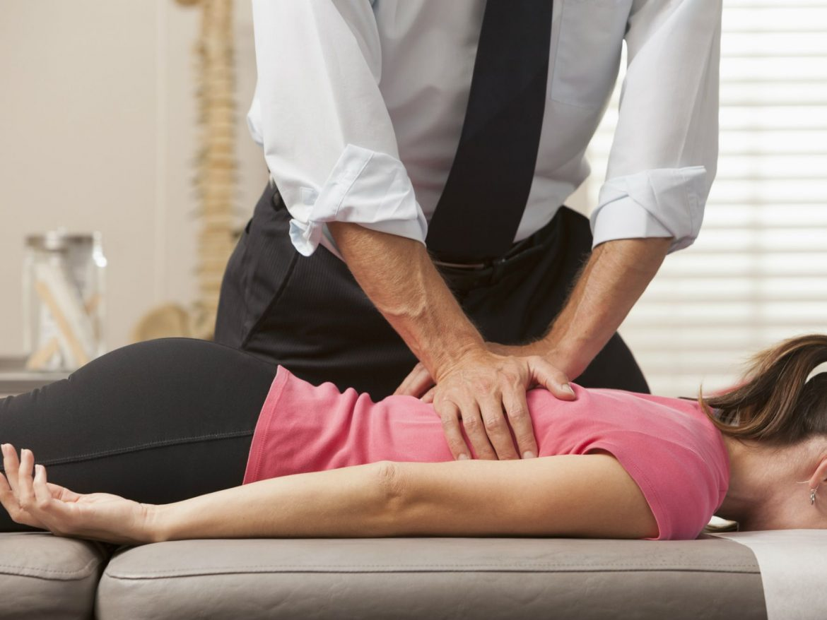 The role of a chiropractor in the medical field